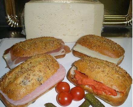 Delicias de Aceite de Oliva