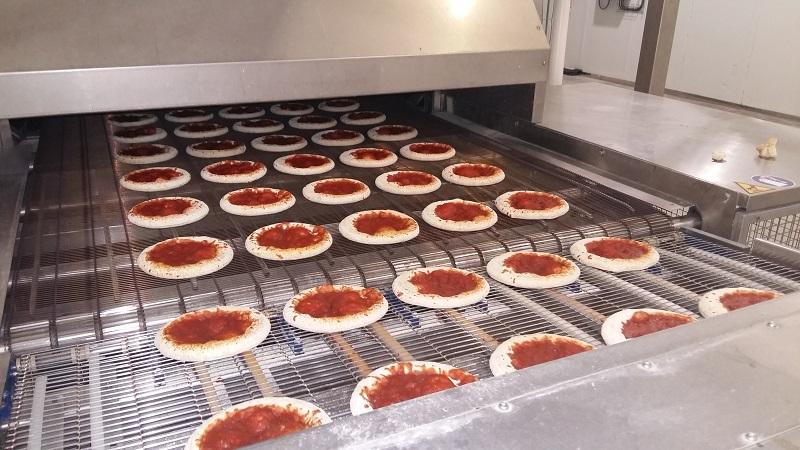 Las Pizzas:
