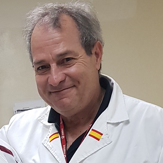 Cayetano Garcia