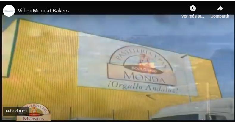 Video presentación empresa Mondat Bakers
