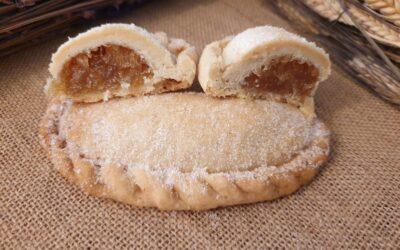 Pastisset de Tortosa