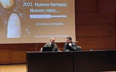 2021 Nuevos tiempos; Nuevos retos