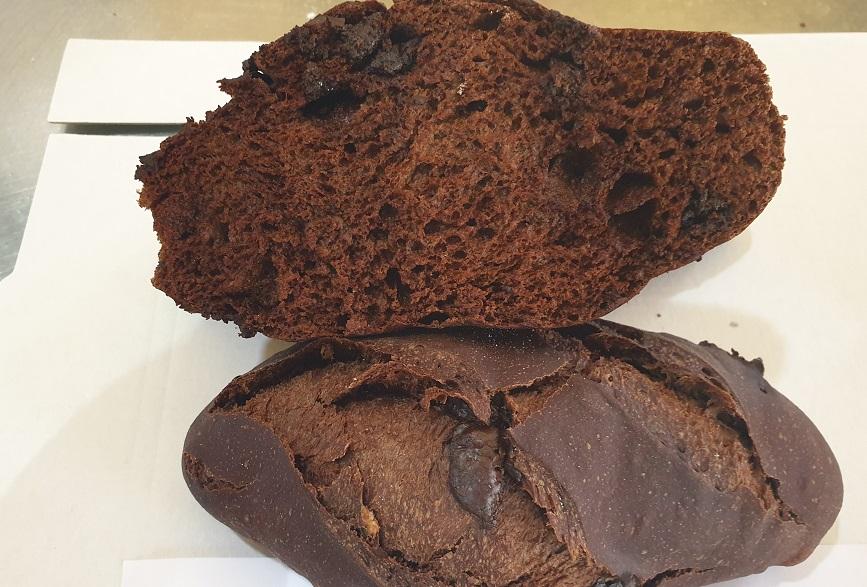 Miga Pan de chocolate
